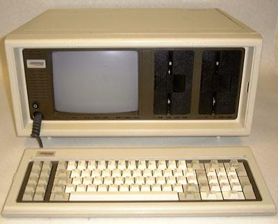 Les ordinateurs  Compaq10