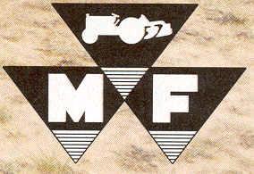Forum : Le Massey ferguson 821