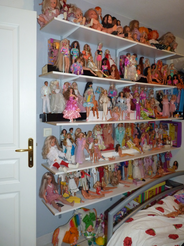 Vos Collections (Hors Disney) - Page 2 01410