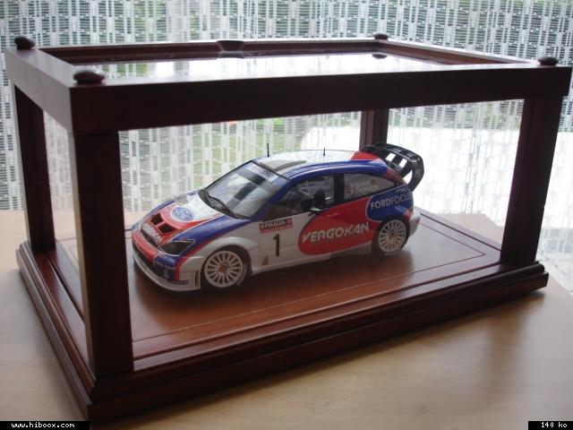 Ford Focus RS WRC Hasegawa Yyqx2r10