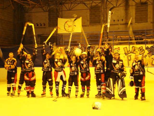 [sport] Roller Hockey - 17 et 18 mai à Vierzon Dsc00910