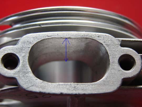 Préparation moteurs (amélioration perfs) - Page 2 Prepa112