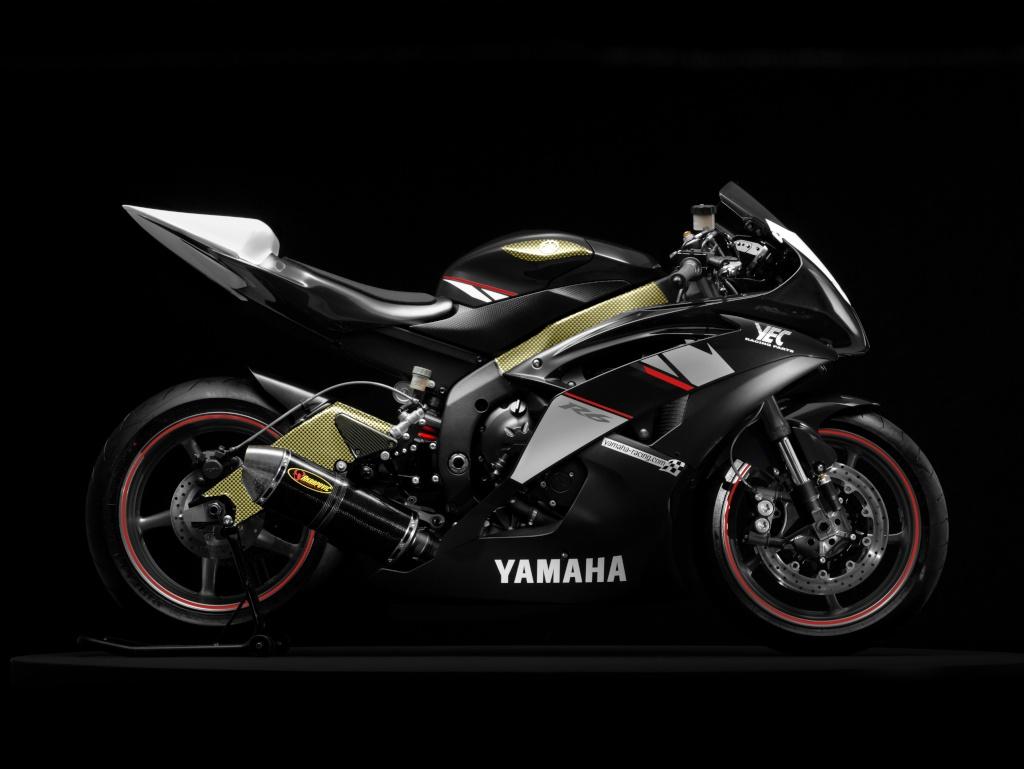 La R6 de Thomus (edit Bike-colors) Yzf-r610