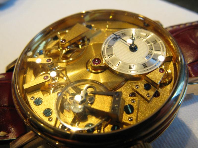 Le ticket d'entrée dans l'univers de la haute horlogerie Img_1716