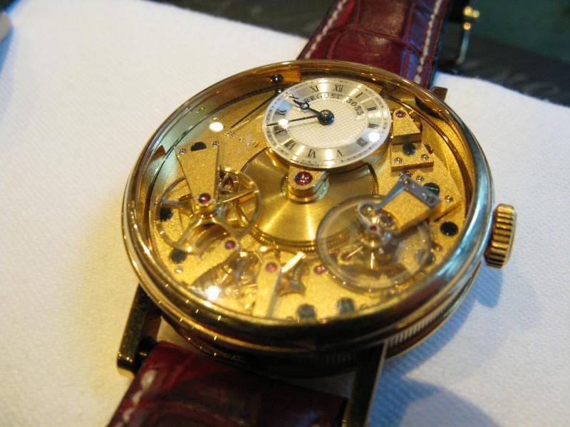 Le ticket d'entrée dans l'univers de la haute horlogerie Img_1721