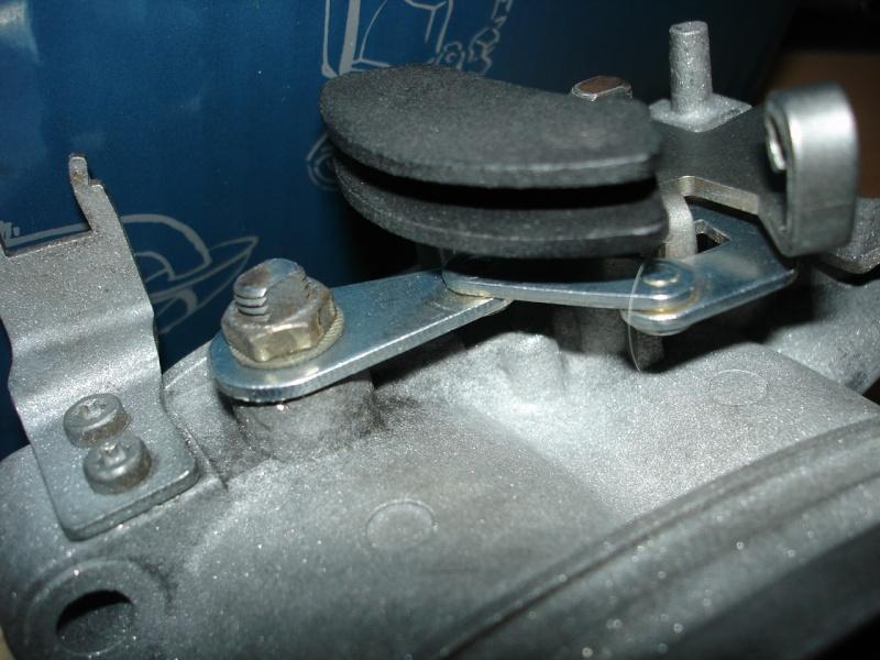 [ VW Golf 2 GTI an 85 ] pb de démarrage et révision moteur. - Page 4 Dsc00110