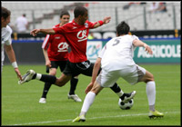 17H30 - Rennes / Bordeaux - Coupe Gambardella 38426010
