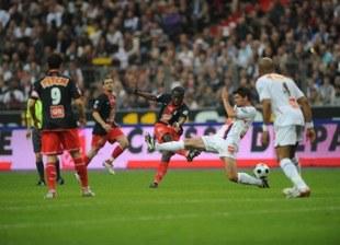 Lyon - Paris - Finale Coupe de France Psg_op10