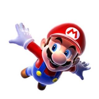 Super Mario Galaxy 14284610
