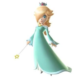 Super Mario Galaxy 41190510
