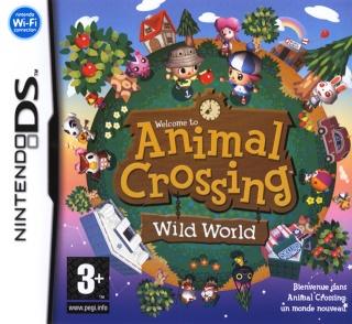 Animal Crossing Wild World Ancrds11
