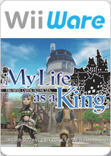 Final Fantasy Crystal Chronicles : My Life as a King Ffccml10