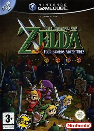 Zelda Four Swords Aventures Foswgc10