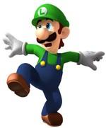 Super Mario Galaxy Luigi10