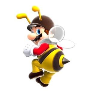 Super Mario Galaxy Mario_10