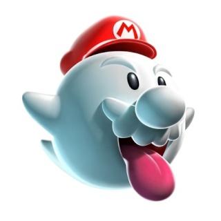 Super Mario Galaxy Mario_11