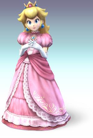 Listing en image des personnages SSBB Peach10
