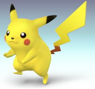 Listing en image des personnages SSBB Pikach10