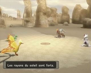 Pokemon XD : Le Souffle Des Tenebres GC Pkxdgc11