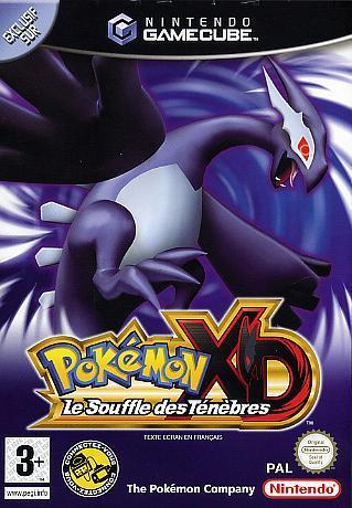 Pokemon XD : Le Souffle Des Tenebres GC Resize10