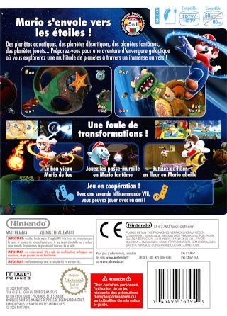 Super Mario Galaxy Sumgwi10