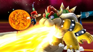 Super Mario Galaxy Sumgwi11