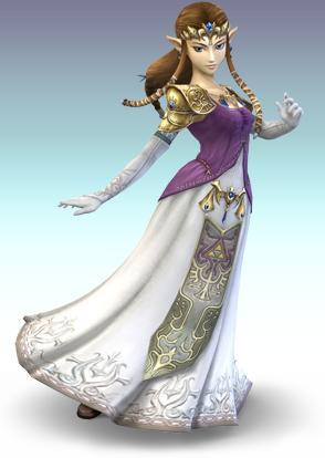 Listing en image des personnages SSBB Zelda10