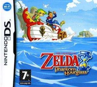 Zelda Phantom Hourglass Zephds10