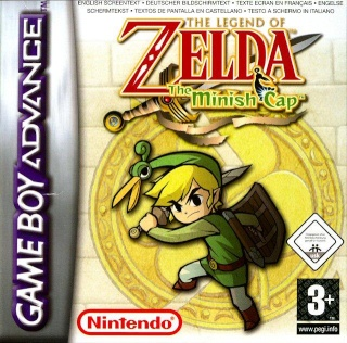 Zelda The Minish Cap Ztmcga10