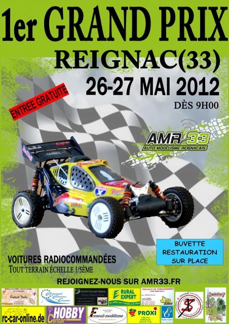 1er Grand Prix de Reignac (33)  35502410