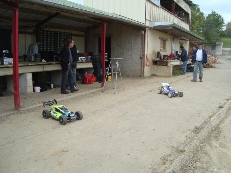 journée de roulage à Golbey Dsc02614