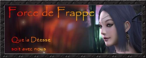 Force de Frappe - Shaiya