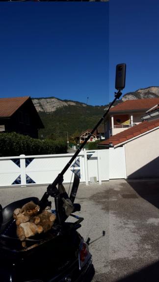 Vidéos perso - 360° - Drone - Essais divers - Page 13 20191016