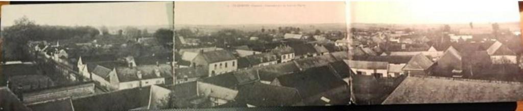 photos de LE QUESNEL pendant la guerre 112