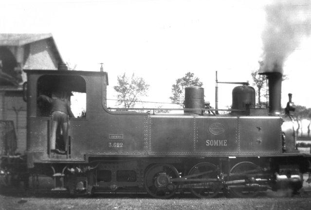 LA GARE  1928_s10