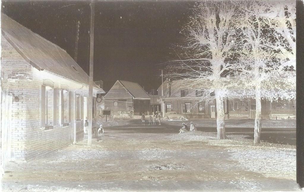 photos de LE QUESNEL pendant la guerre 221