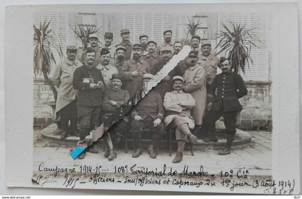 photos de LE QUESNEL pendant la guerre 227