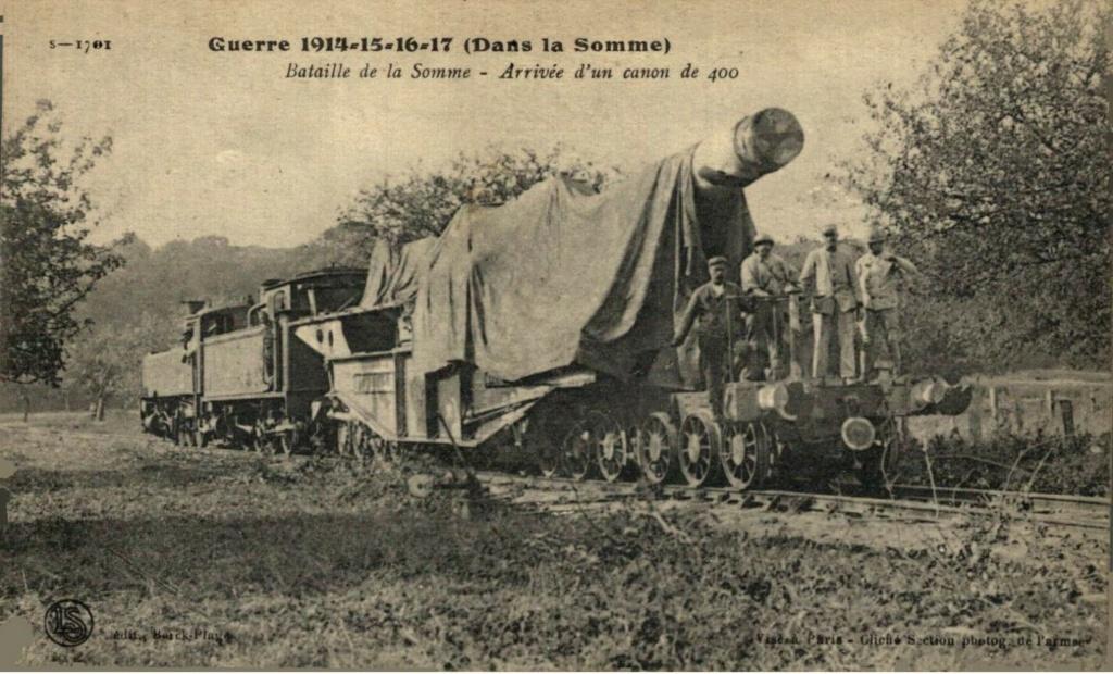 photos de LE QUESNEL pendant la guerre 236
