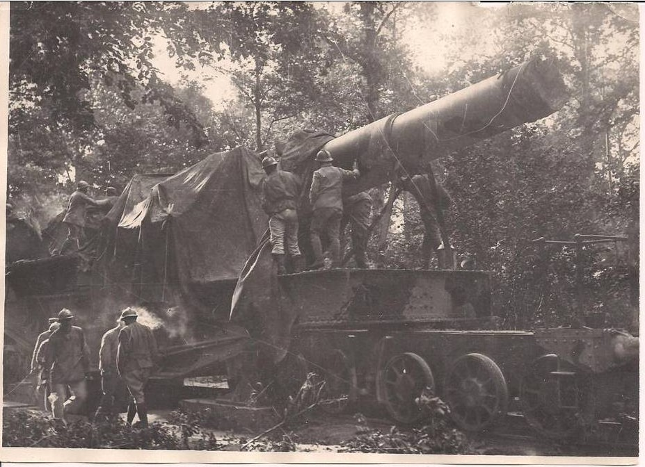photos de LE QUESNEL pendant la guerre 237