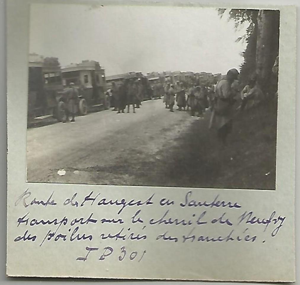 photos de LE QUESNEL pendant la guerre 238