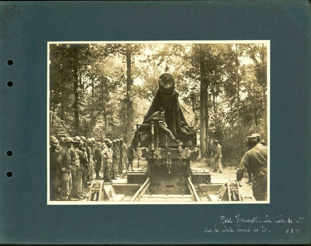 photos de LE QUESNEL pendant la guerre 241
