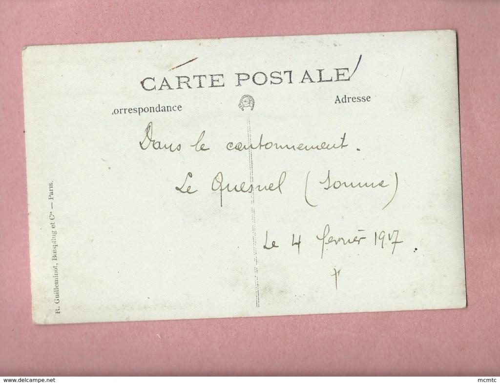 Un cantonnement en 1917 759_0010