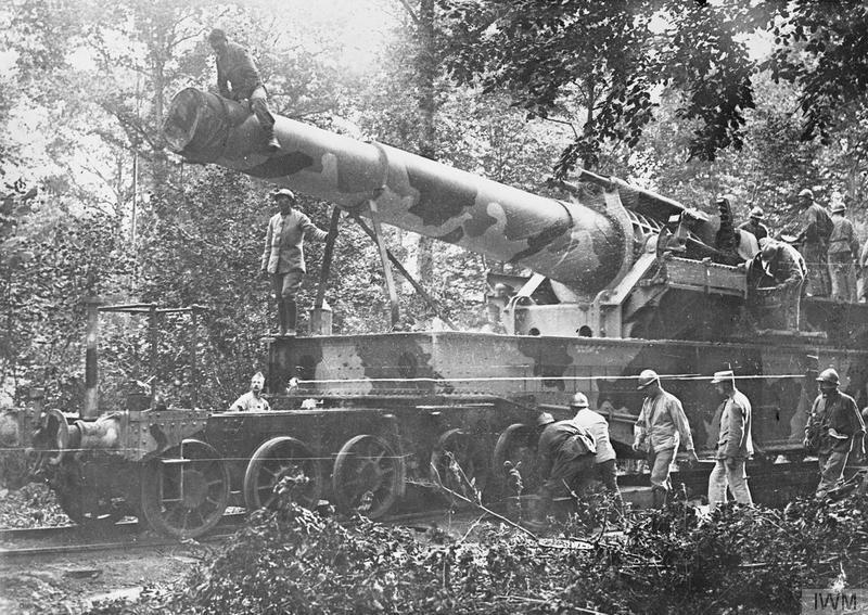 photos de LE QUESNEL pendant la guerre A_fren10
