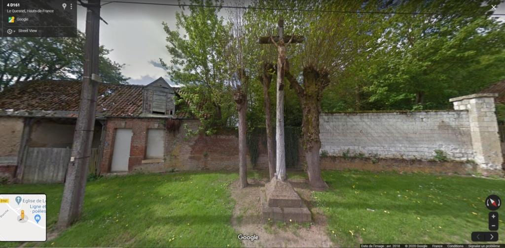 Rue d'Amende (n'existe plus - secteur château) Amende12