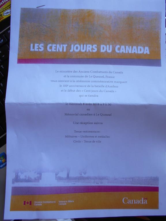 CIMETIERE CANADIEN : le mémorial canadien Dscn1010