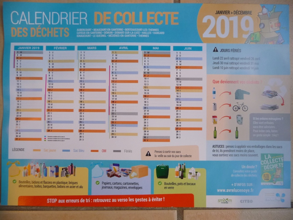 les ORDURES MENAGERES P1240910