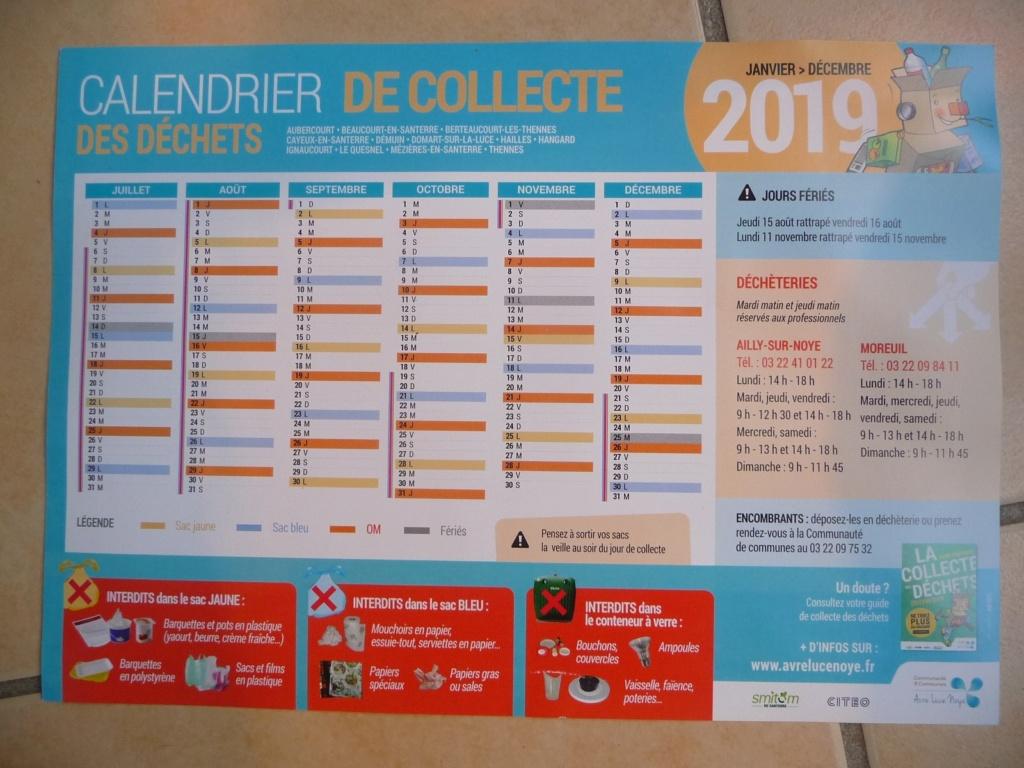 les ORDURES MENAGERES P1240911