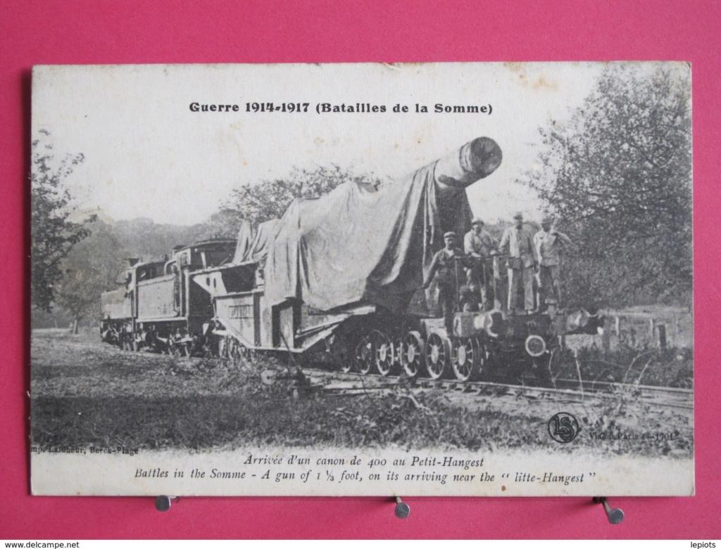 photos de LE QUESNEL pendant la guerre Petit10