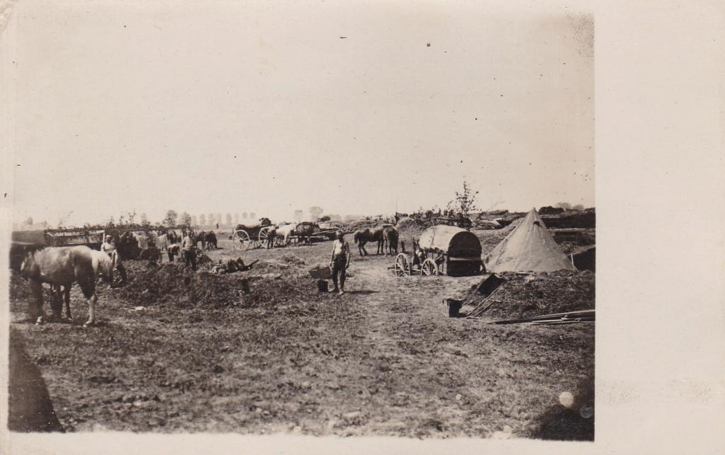 photos de LE QUESNEL pendant la guerre Quesne12