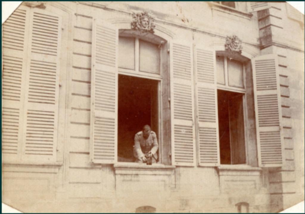 le CHATEAU : photos, cartes postales anciennes et photos actuelles Sans_t48